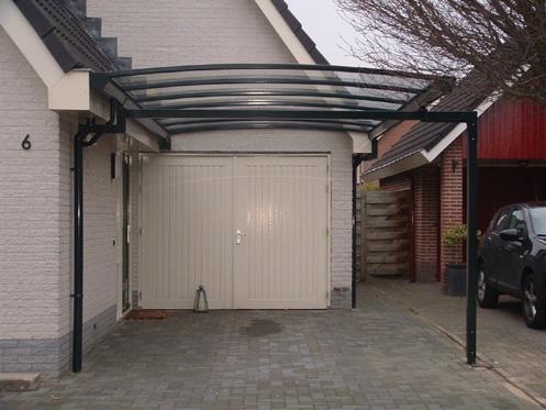 Robert Klomp carport\'s en Zonwering is het adres voor uw carport ...
